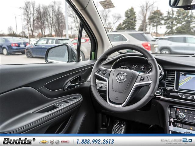 2018 Buick Encore Essence (Stk: E8008) in Oakville - Image 9 of 25