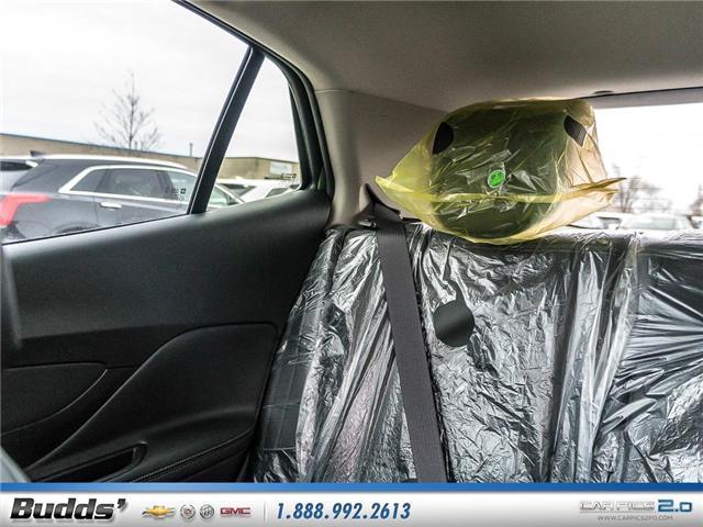 2018 Buick Encore Essence (Stk: E8008) in Oakville - Image 12 of 25