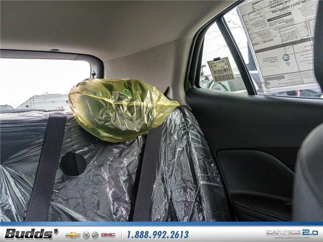 2018 Buick Encore Essence (Stk: E8008) in Oakville - Image 14 of 25