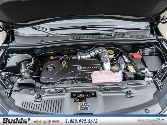 2018 Buick Encore Essence (Stk: E8008) in Oakville - Image 20 of 25