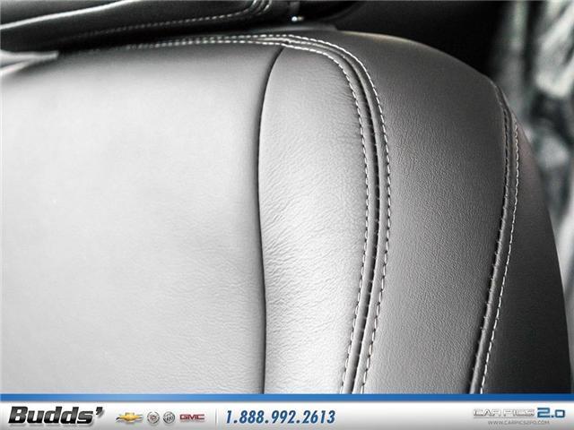 2018 Buick Encore Essence (Stk: E8008) in Oakville - Image 24 of 25