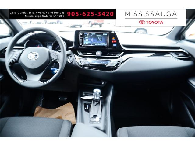 2018 Toyota C-HR XLE (Stk: J7620) in Mississauga - Image 2 of 9