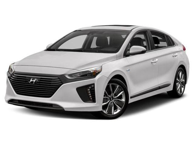 2018 Hyundai Ioniq Hybrid Limited (Stk: QH18001) in Woodstock - Image 1 of 9