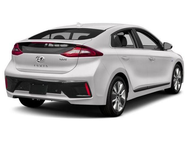 2018 Hyundai Ioniq Hybrid Limited (Stk: QH18001) in Woodstock - Image 3 of 9