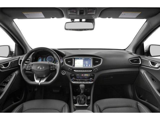 2018 Hyundai Ioniq Hybrid Limited (Stk: QH18001) in Woodstock - Image 5 of 9