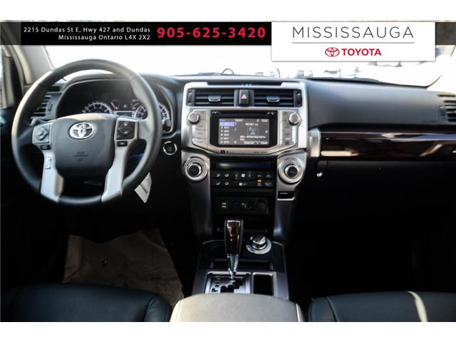 2018 Toyota 4Runner SR5 (Stk: J8507) in Mississauga - Image 2 of 9