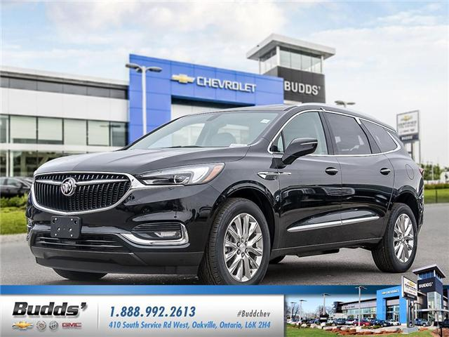 2018 Buick Enclave Essence (Stk: EN8009) in Oakville - Image 1 of 25
