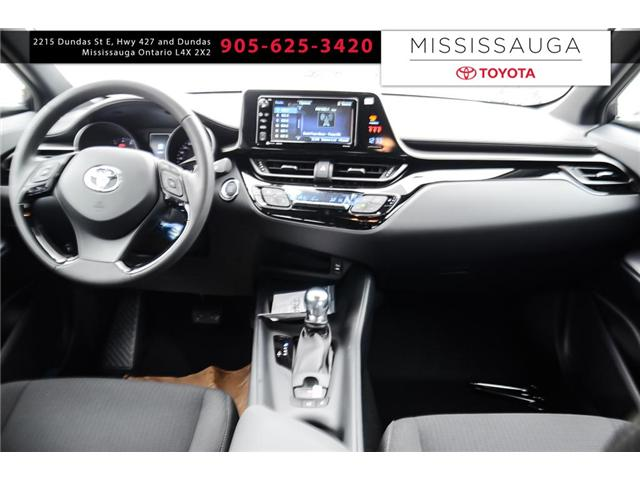 2018 Toyota C-HR XLE (Stk: J7607) in Mississauga - Image 2 of 9