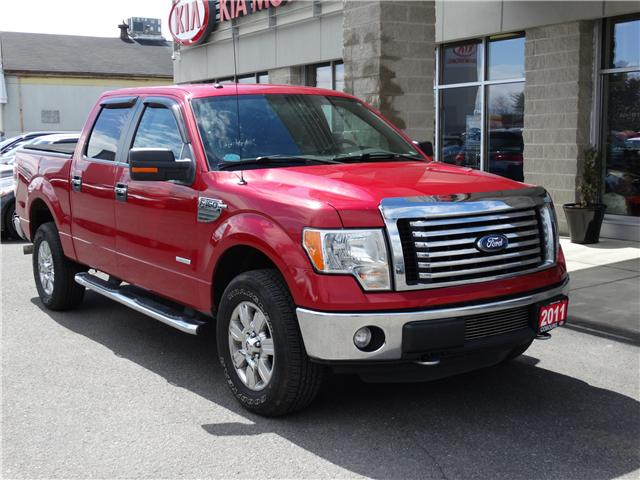 2011 Ford F-150 FX4 (Stk: 6574) in Cobourg - Image 1 of 17