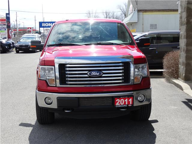 2011 Ford F-150 FX4 (Stk: 6574) in Cobourg - Image 2 of 17