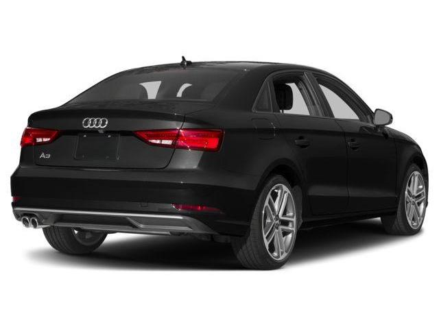 2018 Audi A3 2.0T Komfort (Stk: 90828) in Nepean - Image 3 of 9