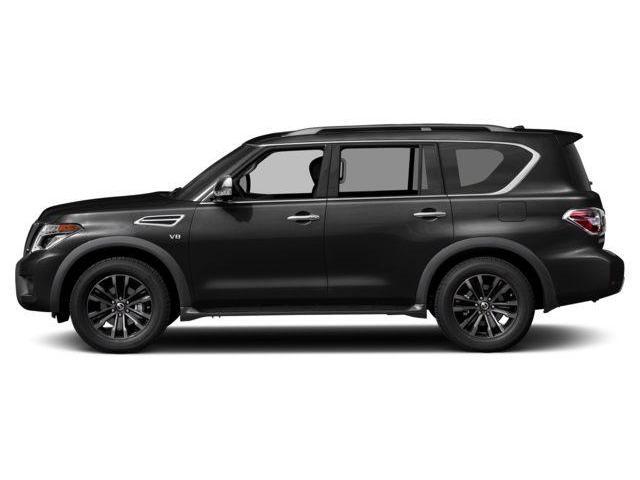 2018 Nissan Armada Platinum (Stk: J9734775) in Cobourg - Image 2 of 9