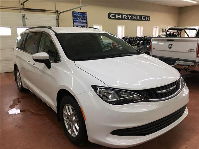 2017 Chrysler Pacifica LX (Stk: T17-90A) in Nipawin - Image 2 of 17