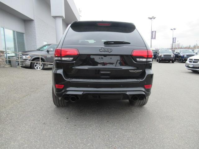 2018 Jeep Grand Cherokee Trackhawk (Stk: J332353) in Surrey - Image 6 of 20