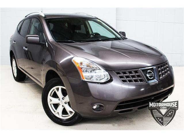 2010 Nissan Rogue SL (Stk: 1413) in Carleton Place - Image 1 of 31