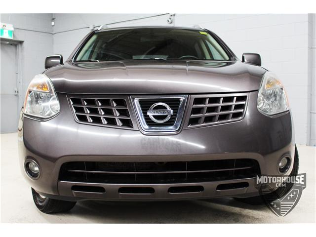 2010 Nissan Rogue SL (Stk: 1413) in Carleton Place - Image 2 of 31