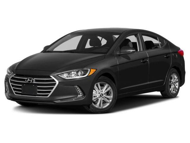 2018 Hyundai Elantra GL (Stk: 18462) in Ajax - Image 1 of 11