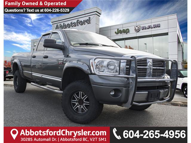 2007 Dodge Ram 3500 ST (Stk: J172467A) in Abbotsford - Image 1 of 29