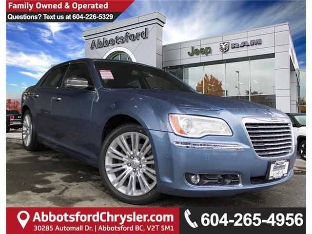 2011 Chrysler 300C Base (Stk: AB0672B) in Abbotsford - Image 1 of 29