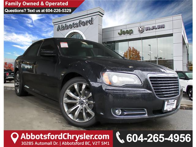 2014 Chrysler 300 S (Stk: J872289A) in Abbotsford - Image 1 of 30