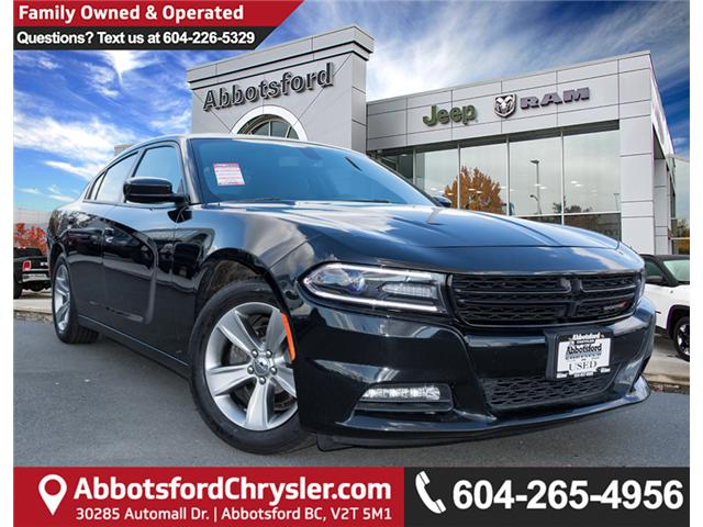 2017 Dodge Charger SXT (Stk: AB0700) in Abbotsford - Image 1 of 27