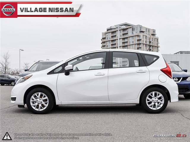 2017 Nissan Versa Note 1.6 SV (Stk: R70865) in Unionville - Image 3 of 27