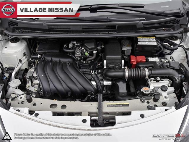 2017 Nissan Versa Note 1.6 SV (Stk: R70865) in Unionville - Image 8 of 27