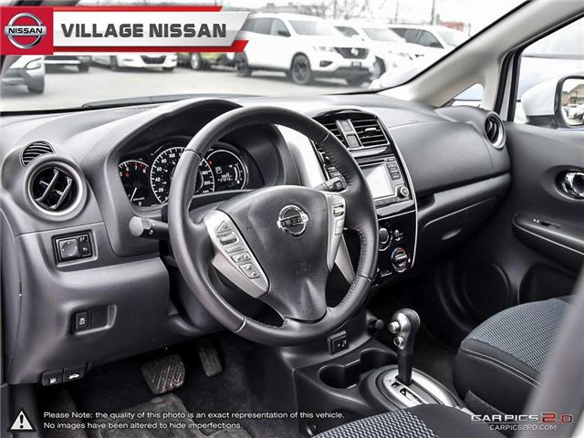 2017 Nissan Versa Note 1.6 SV (Stk: R70865) in Unionville - Image 13 of 27