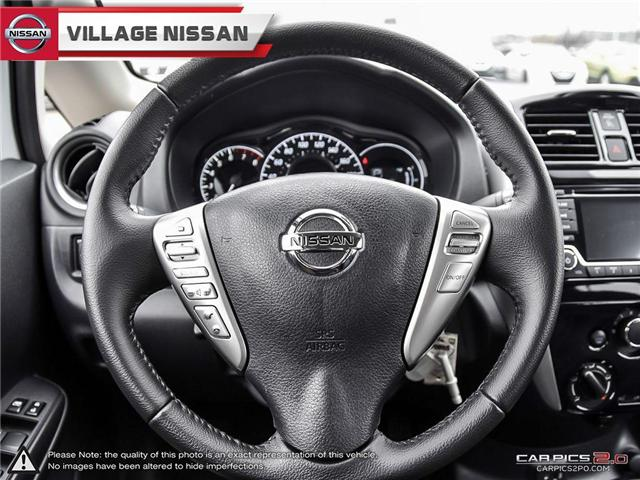 2017 Nissan Versa Note 1.6 SV (Stk: R70865) in Unionville - Image 14 of 27