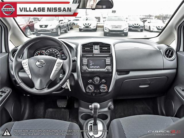 2017 Nissan Versa Note 1.6 SV (Stk: R70865) in Unionville - Image 25 of 27