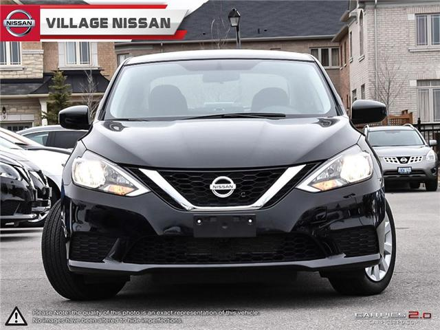 2017 Nissan Sentra 1.8 SV (Stk: R70974) in Unionville - Image 2 of 27