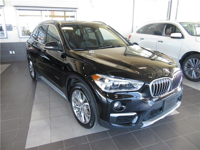 2018 BMW X1 xDrive28i (Stk: A3683) in Saskatoon - Image 1 of 29