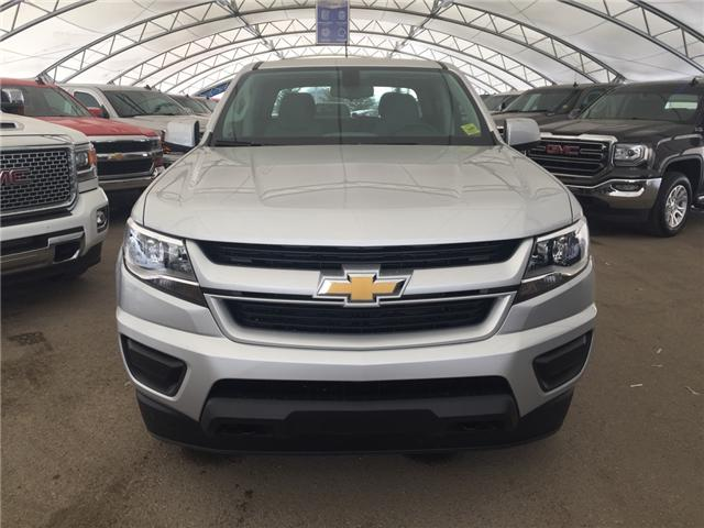 2018 Chevrolet Colorado WT (Stk: 162279) in AIRDRIE - Image 2 of 17