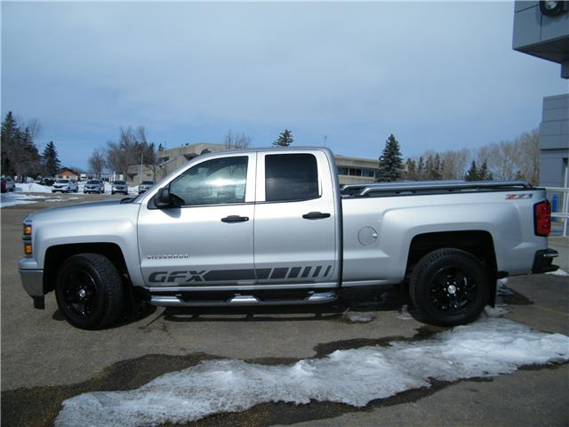 2014 Chevrolet Silverado 1500 2LT (Stk: 41122) in Barrhead - Image 2 of 28