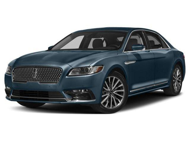 2018 Lincoln Continental Reserve (Stk: L0933) in Bobcaygeon - Image 2 of 10
