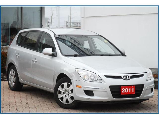 2011 Hyundai Elantra Touring GLS (Stk: 144450AX) in Kitchener - Image 2 of 11