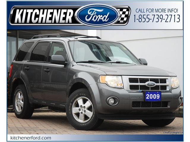 2009 Ford Escape XLT Automatic (Stk: 144480AXJ) in Kitchener - Image 1 of 15