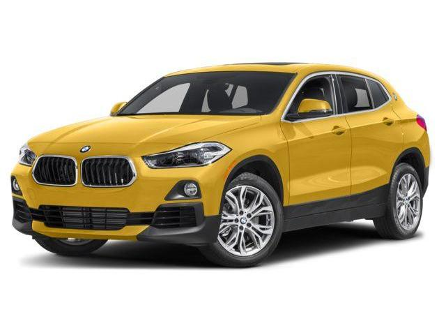 2018 BMW X2 xDrive28i (Stk: T946749) in Oakville - Image 1 of 9