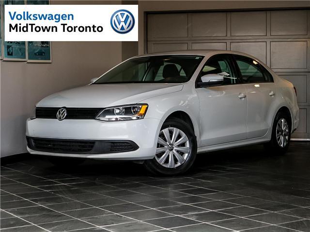 2014 Volkswagen Jetta  (Stk: P6933) in Toronto - Image 1 of 23