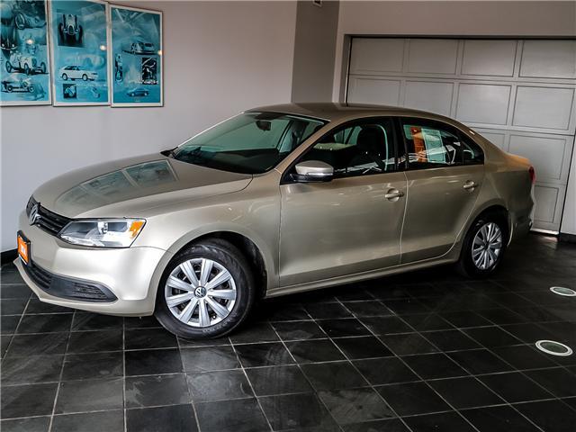 2014 Volkswagen Jetta  (Stk: P6927) in Toronto - Image 2 of 23