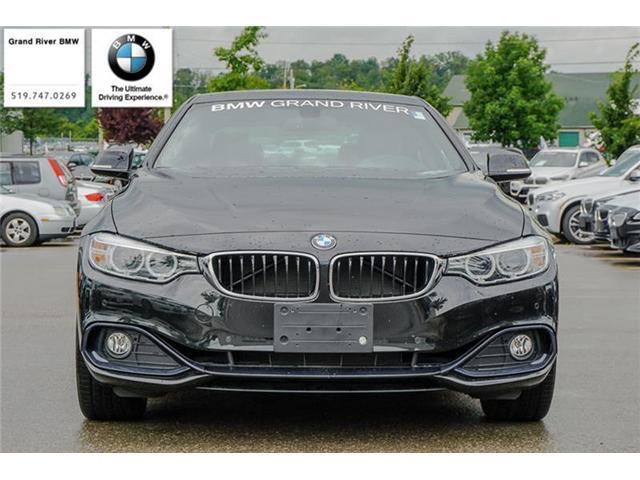 2017 BMW 430 i xDrive (Stk: PW4291) in Kitchener - Image 2 of 19