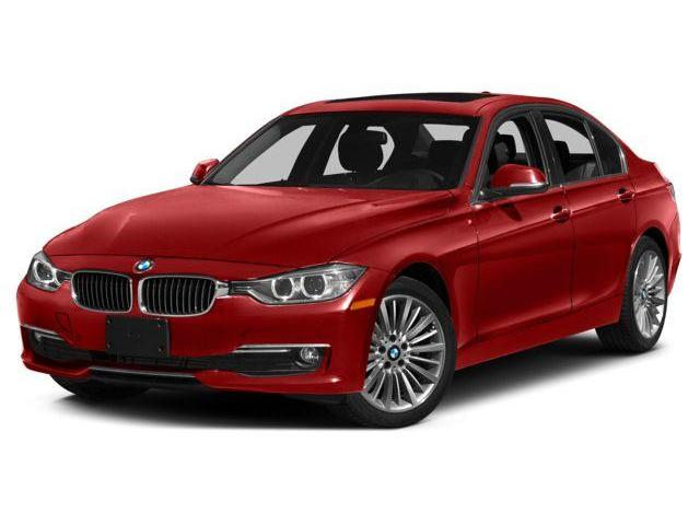 2014 BMW 328d xDrive (Stk: U4801) in Mississauga - Image 1 of 1