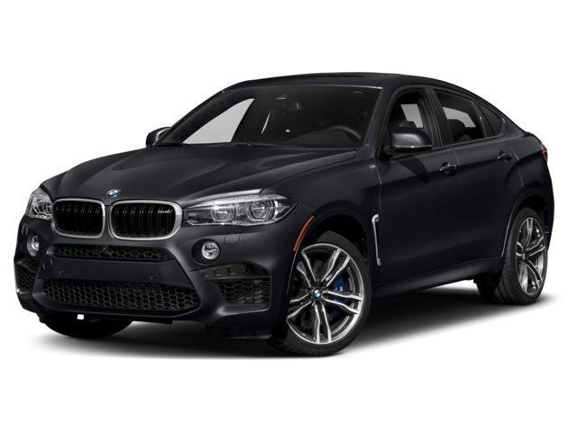 2018 BMW X6 M Base (Stk: 20272) in Mississauga - Image 1 of 9