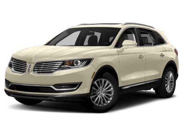 2018 Lincoln MKX Reserve (Stk: J-1667) in Calgary - Image 1 of 9