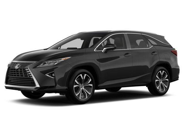 2018 Lexus RX 350L Luxury (Stk: 180199) in Calgary - Image 1 of 3