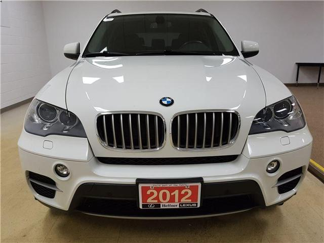 2012 BMW X5 xDrive35d (Stk: 187078) in Kitchener - Image 7 of 24