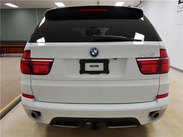 2012 BMW X5 xDrive35d (Stk: 187078) in Kitchener - Image 8 of 24