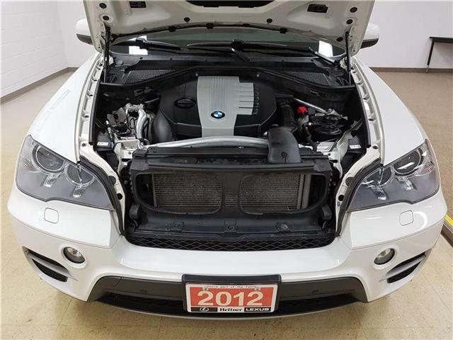 2012 BMW X5 xDrive35d (Stk: 187078) in Kitchener - Image 23 of 24