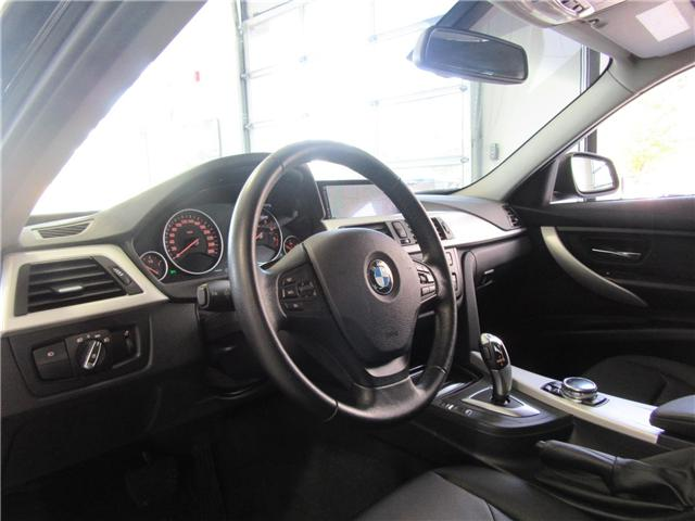 2014 BMW 320i  (Stk: P7998) in Thornhill - Image 10 of 22
