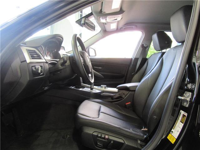 2014 BMW 320i  (Stk: P7998) in Thornhill - Image 11 of 22
